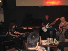 Kyoko Band3