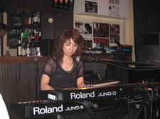 Kyoko Band2